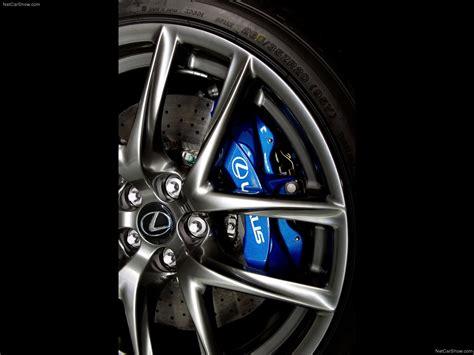 Lexus LFA (2011) - picture 86 of 86 - 1024x768