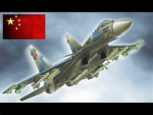 China Will buy Sukhoi SU-35 fighters from Russia - YouTube