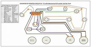 67 Gmc Wiring Diagram