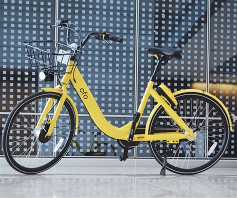 Sandiegoville Dockless Bike Share Program Launches In San