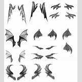 Anatomically Correct Wing Tattoo   600 x 675 jpeg 38kB