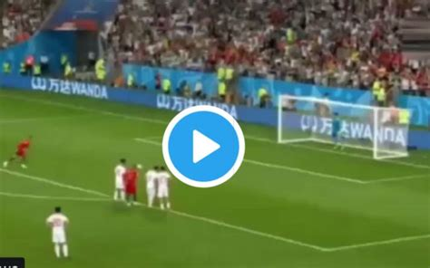 video ronaldo joins messi  real madrid ace misses penalty