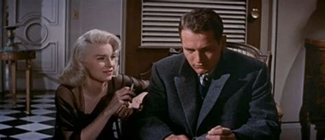 dalla terrazza paul newman and joanne in from the terrace 1960