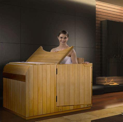 dynamic granada  person sauna fitness gizmos