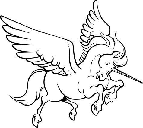 inviti unicorno da stare pagine da colorare con unicorni 100 immagini in bianco e nero