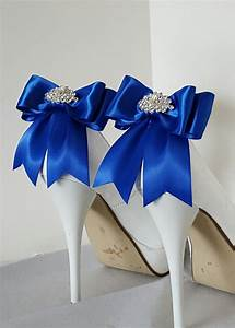 Royal Blue Wedding Shoes Gallery - Wedding Dress