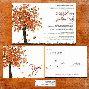 Fall in love wedding invitation suite with rsvp postcards and for Wedding invitations in spanish etsy