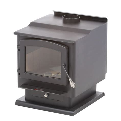 englander  sq ft wood burning stove  nch