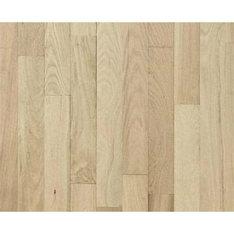 2 1/4 Unfinished White Oak Select and Better Grade Solid