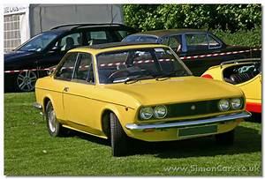 Simon Cars Fiat 124 Sport Coupe