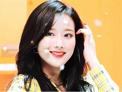 April Naeun Visuals Netizens Idols Legendary Talk