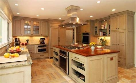 kitchen with cooktop in island cooktop island ideas ask the expert no kitchen is an 8744