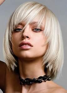 Coupe Longue Femme : coiffure mi longue femme ~ Dallasstarsshop.com Idées de Décoration