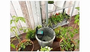 Automatische Bewässerung Zimmerpflanzen : test sonstiges haustechnik royal gardineer automatische urlaubs bew sserungsanlage f r 10 ~ Orissabook.com Haus und Dekorationen