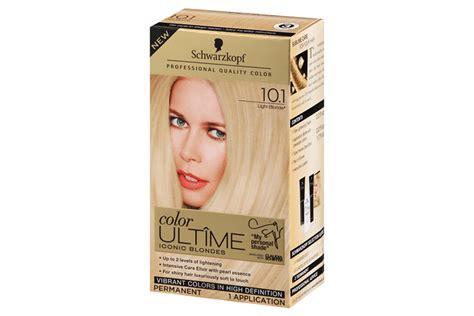 Claudia Schiffer Hair Dye At Walmart
