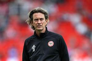 Brentford unveil Thomas Frank as new head coach following ...