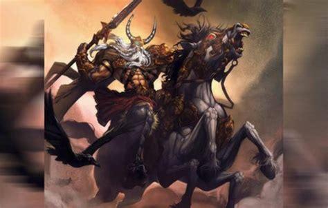 ascension  sleipnir  mythological origins