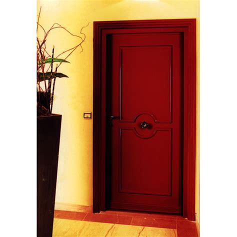 blocs portes pour paliers interieurs bois ou metal