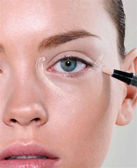 makeup tricks     younger