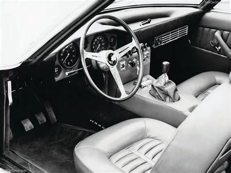 Lamborghini Islero (1968) picture #05, 800x600