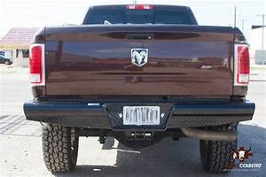 Tough Country Custom Traditional Rear  Dodge  2010