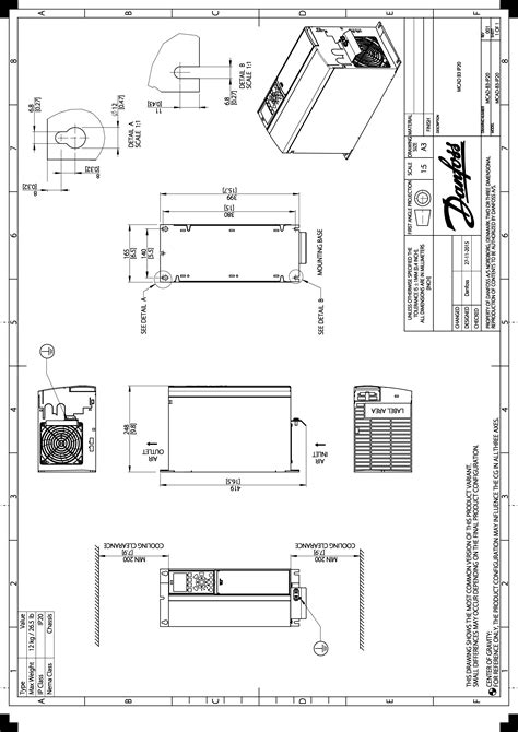 wiring diagram for vfd motor drive electric motor