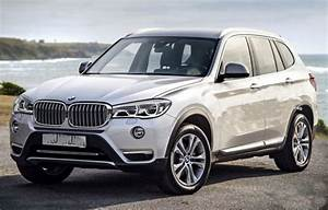 Bmw X3 G01 : 2018 bmw x3 g01 suv rendering reviews specs interior release date and prices ~ Dode.kayakingforconservation.com Idées de Décoration