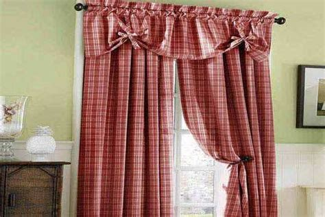 country kitchen curtain ideas homeofficedecoration french country kitchen curtain ideas