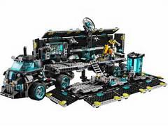 Lego Ultra Agents Mission HQ   17 Lego Sets We Couldn t Wait to Get      Lego Ultra Agents Mission Hq