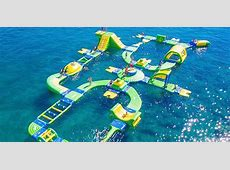 Inflatable waterpark nixed for 2017 summer season Orillia