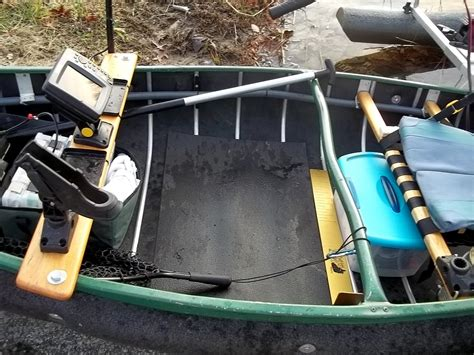 Fishing Rod Holders For Bass Boats by Rod Holders For Canoe Bass Boats Canoes Kayaks And