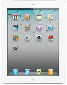 Apple's iPad 2 - Features, Photos and Specifications - The ...