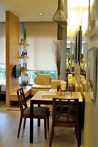 1000 images about studio style on pinterest small for Example interior design for small condo unit
