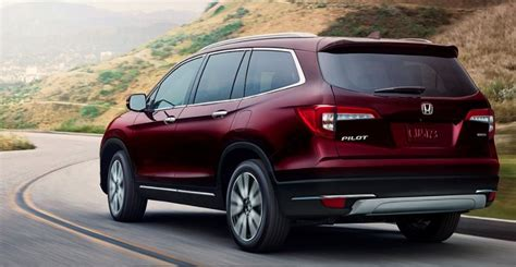 Maybe you would like to learn more about one of these? 2022 Honda Pilot Redesign, Interior, Specs & Release Date ...