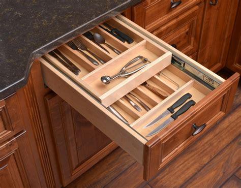 14 Ways To Organize The Kitchen Silverware Drawer  Core77