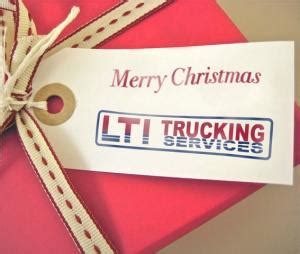 10 christmas gift ideas for truck drivers lti trucking