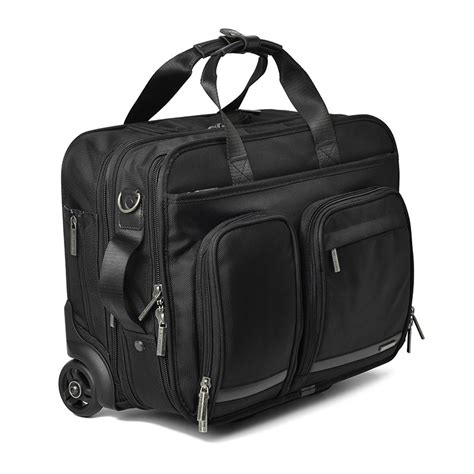 CARRYLOVE 16 inch business trip Rolling Luggage ...