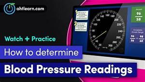 Learningtools  Blood Pressure Basics