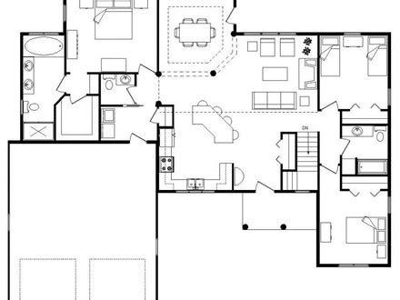 log home floor plans with basement ranch floor plans log homes log home floor plans log home layouts mexzhouse com