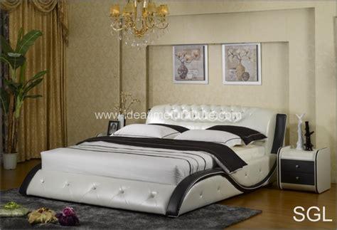 modern leather bedroom sets china modern leather bed bedroom furniture set xm 6036 16395   Modern Leather Bed Bedroom Furniture Set XM 6036