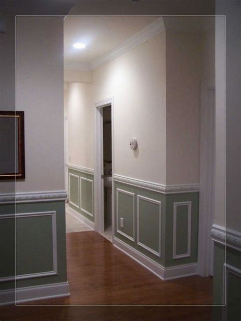 Wainscoting Square Panels by Square Wainscoting Board And Batten Wainscoting Nursery