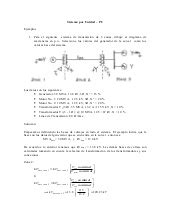 calculo de corto circuito e impedancias