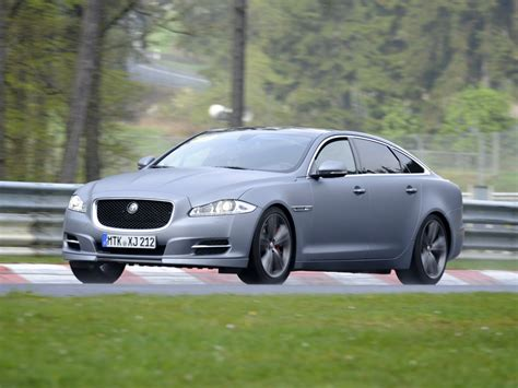 Jaguar Xj Photo by Jaguar Xj Supersport Photos Photogallery With 7 Pics