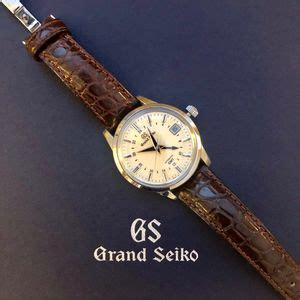 fs grand seiko automatic gmt sbgm mywatchmart