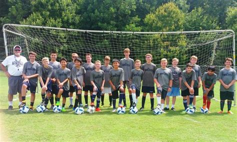cary christian school mens blue soccer fall schedule