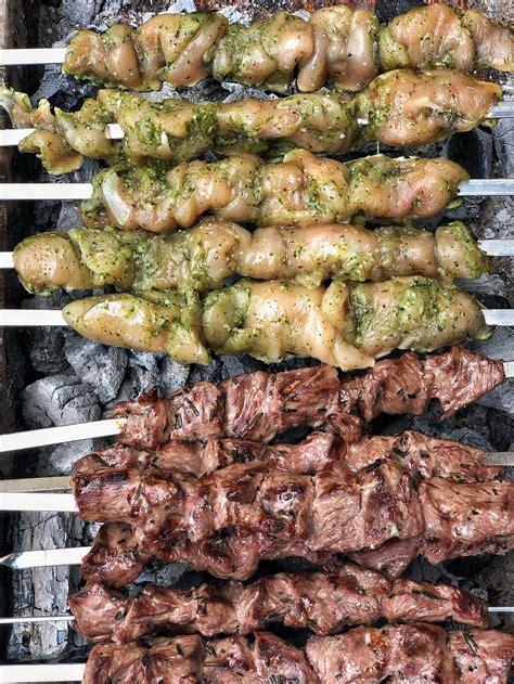 lebanese food   fuel  appetite lebanon traveler
