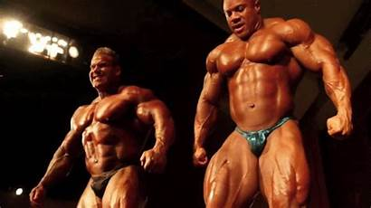 Bodybuilding Fitness Muscle Inspiration Growth Gifs Gym
