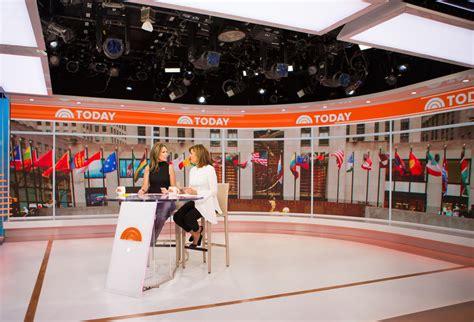 NBC's Today Show - Studio 1A Gallery