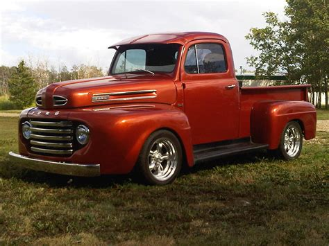 Hot Rod Ford Truck Enthusiasts Forums