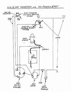 Breva 750 Wiring Diagram